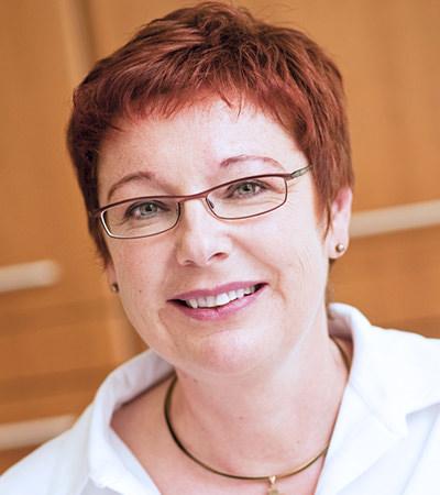 Portrait Elke Jähnig