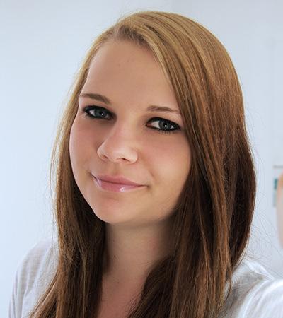 Portrait Janina Schmitt