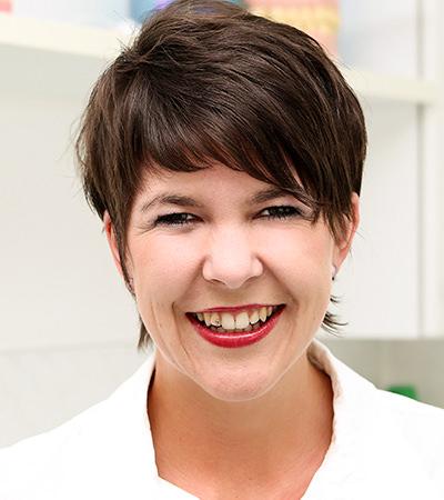 Portrait Nadine Weber