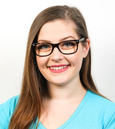 Portrait Sabrina Stirner