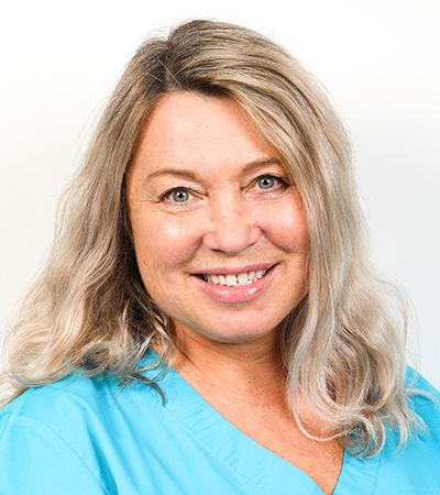 Portrait Tanja Hörner