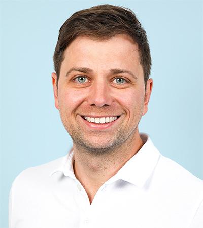 Portrait Uwe Steinwandt