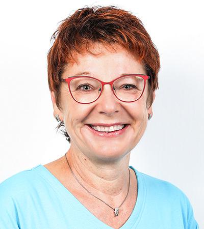 Portrait Elke Jänig